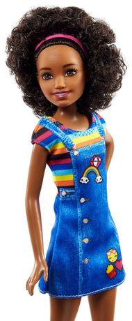 Barbie Babysitting Dolls & Coffee Accessories - Curls - image 7 of 9