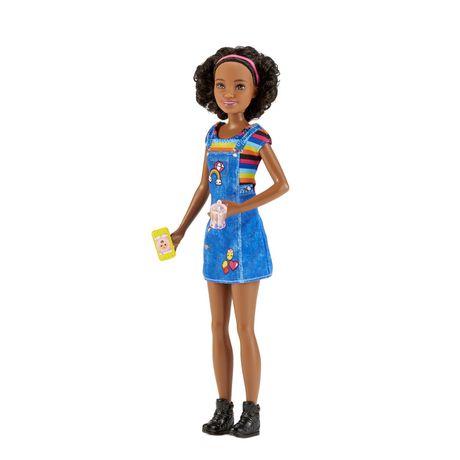 Barbie Babysitting Dolls & Coffee Accessories - Curls - image 3 of 9