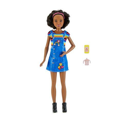 Barbie Babysitting Dolls & Coffee Accessories - Curls - image 4 of 9