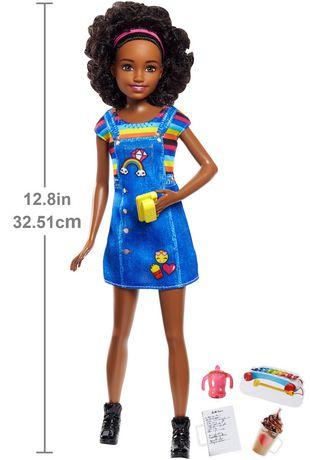Barbie Babysitting Dolls & Coffee Accessories - Curls - image 6 of 9