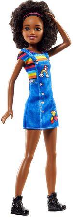 Barbie Babysitting Dolls & Coffee Accessories - Curls - image 8 of 9