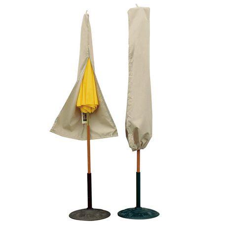 Housse d'hiver Swim Time pour parasol mesurant de 2,75 à 3,30 m (de 9 à 11 pi) - image 2 de 2