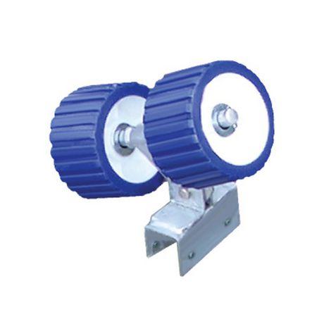 "Multinautic 5"" Wheel Kit for 2000lbs Capacity Ramp - image 3 of 3"