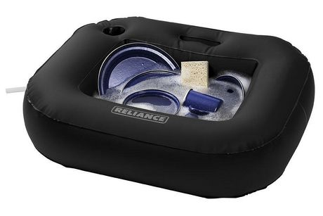 Reliance Inflatable Sink - image 1 of 1