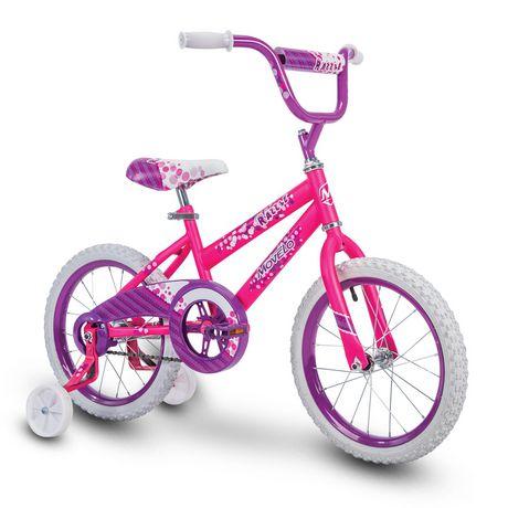 """Movelo Razzle 16"""" Girls' Steel Bike - image 1 of 7"""