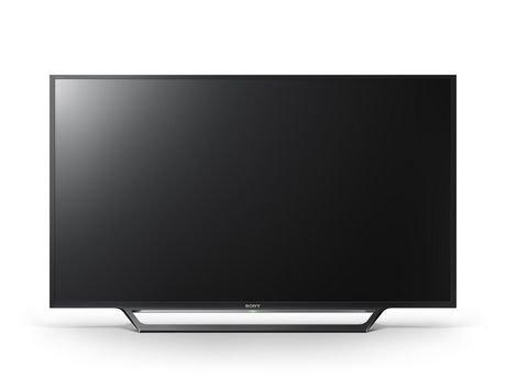 sony tv. sony 48\ tv