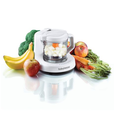 Baby Brezza One Step Baby Food Maker - image 2 of 2