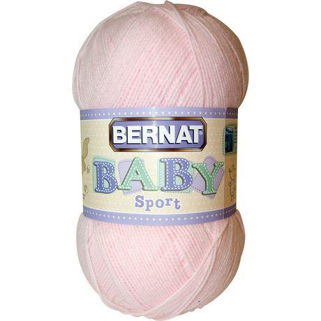 Bernat Baby Sport Yarn Walmart Canada