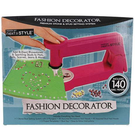 Next Style Fashion Decorator Walmart Canada