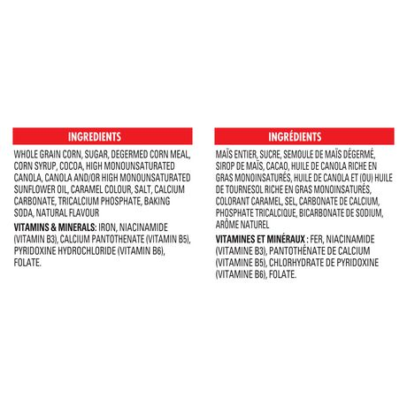 Nesquik Milk Chocolatey Cereal, Family Size - image 3 of 6