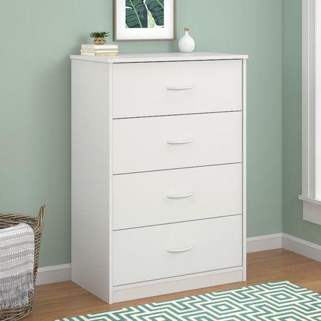 Berkson 4 Drawer Dresser - image 1 of 4