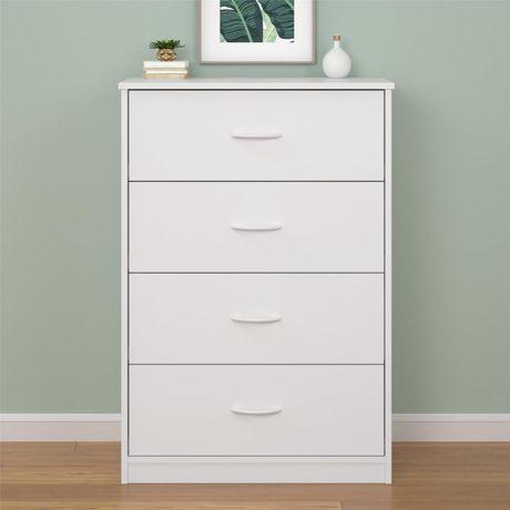 Berkson 4 Drawer Dresser - image 2 of 4