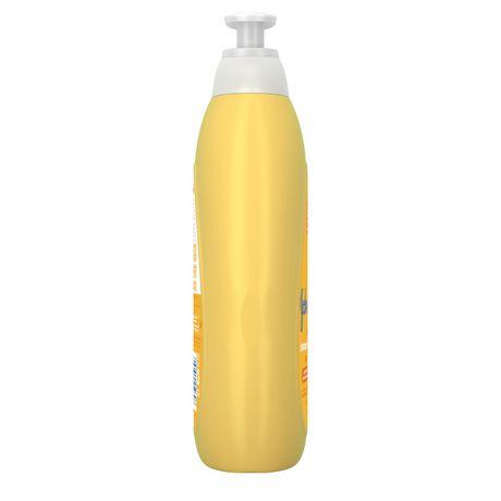 Shampoing pour bébés Johnson's sans parabènes et n'irrite pas les yeux, grand format de 1L - image 5 de 8