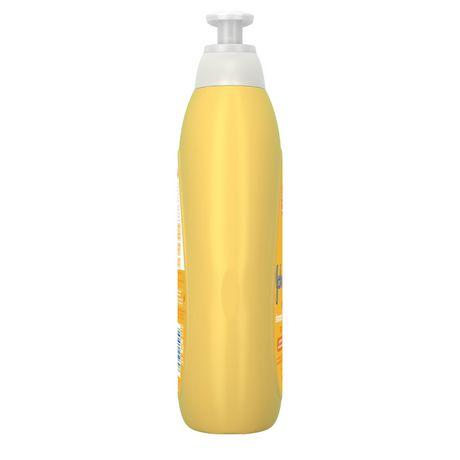 Shampoing pour bébés Johnson's sans parabènes et n'irrite pas les yeux, grand format de 1L - image 7 de 8