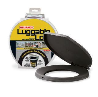 Luggable Loo Seat Cover Walmart Canada