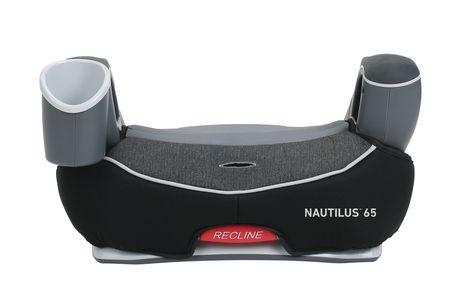 Graco Nautilus 65 Multi-Stage Car Seat - image 5 of 5