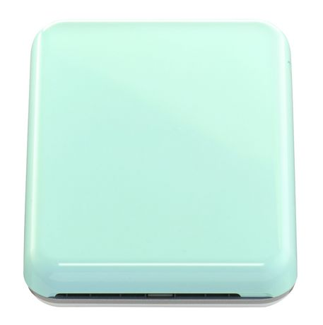 Canon Ivy Mint Green Mini Photo Printer - image 2 of 3