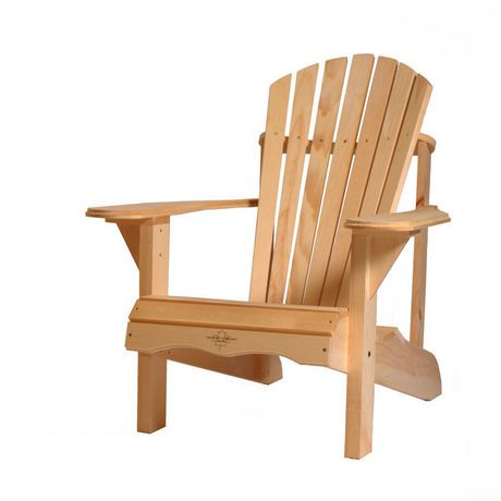 Country comfort chairs cape cod muskoka chair ccc for Chaise adirondack rona