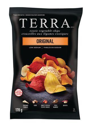 Terra Exotic Original Vegetable Chips - image 1 of 1