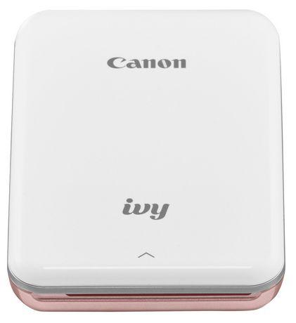 Canon Ivy Rose Gold Mini Photo Printer - image 2 of 4