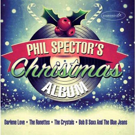 Various Artists - Phil Spector's Christmas Album | Walmart Canada