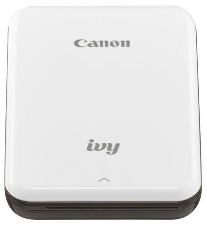 Canon Ivy Slate Gray Mini Photo Printer - image 2 of 4