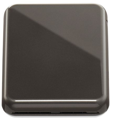 Canon Ivy Slate Gray Mini Photo Printer - image 3 of 4
