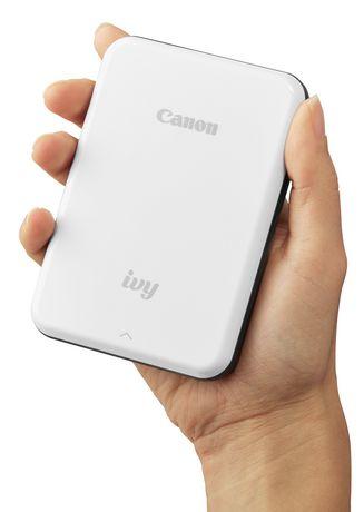 Canon Ivy Slate Gray Mini Photo Printer - image 4 of 4