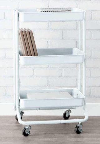Three Tier Storage Cart - image 1 of 1