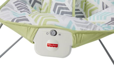Fisher-Price Baby's Bouncer - image 5 of 9
