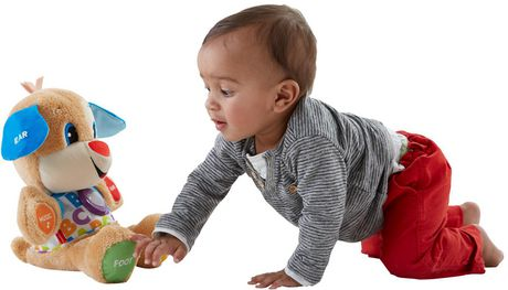 Fisher-Price Laugh & Learn Smart Stages Puppy - English Edition - image 2 of 9