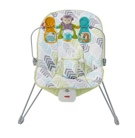 Fisher-Price Baby's Bouncer - image 4 of 9