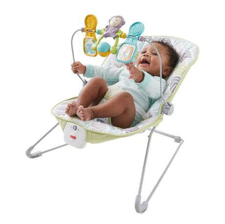 Fisher-Price Baby's Bouncer - image 7 of 9