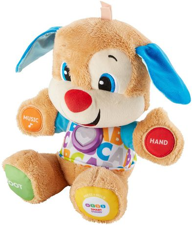 Fisher-Price Laugh & Learn Smart Stages Puppy - English Edition - image 8 of 9