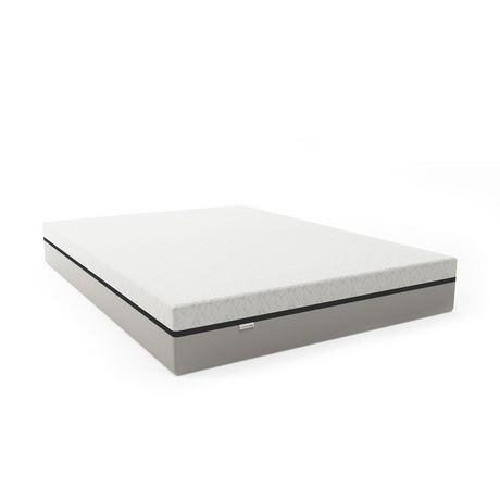 Corliving deluxe 10 memory foam mattress walmart canada - Matelas souffle canadian tire ...