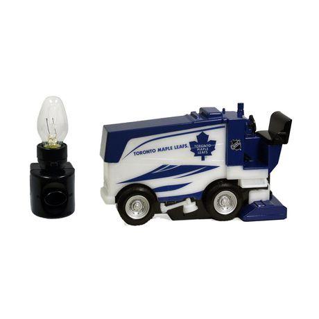 Nhl Toronto Maple Leafs Zamboni Night Light Walmart Canada