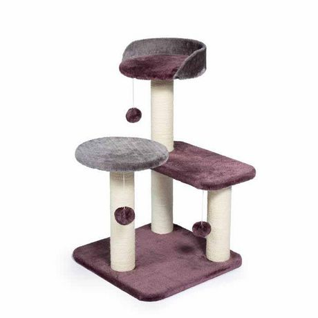 Prevue Pet Kitty Paws Play Palace - image 1 of 1