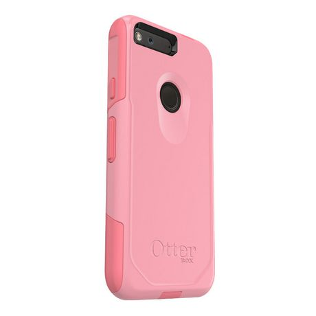 purchase cheap b7cc1 b6a7c Otterbox Commuter for Google Pixel Pink/Pink