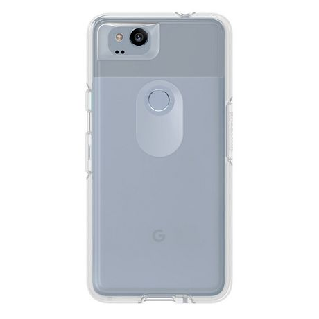 check out d828f 2d653 Otterbox Symmetry for Google Pixel 2 Clear