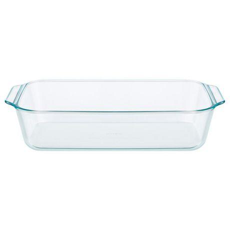 Pyrex® Glass 9x13 Deep Baking Dish - image 1 of 2