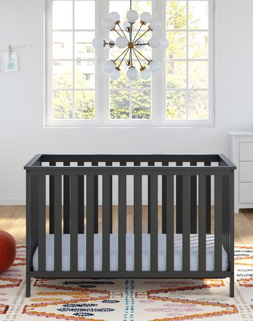 Storkcraft Storkcraft Rosland 3 In 1 Convertible Crib