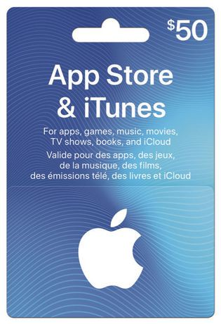 What type of gift card do I have? - Apple Support