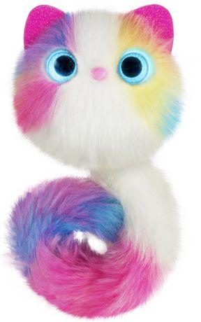 Pomsies Lovable Wearable Pet Sherbert - image 3 of 4