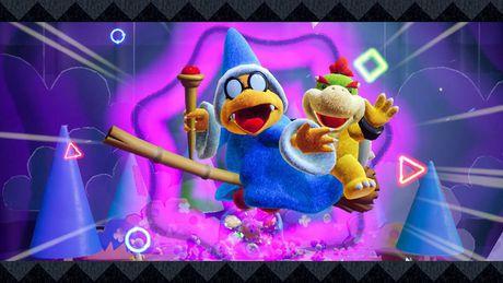 Yoshi's Crafted World (Nintendo Switch) - image 8 de 8