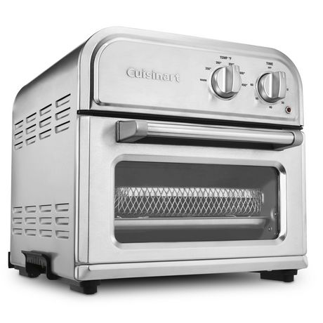 Cuisinart Compact Air Fryer - AFR-25C - image 1 of 4