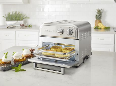 Cuisinart Compact Air Fryer - AFR-25C - image 4 of 4