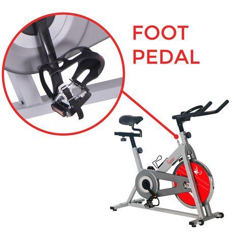Vélo de cyclisme d'intérieur SF-B1001S de Sunny Health & Fitness - image 4 de 8