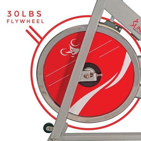 Vélo de cyclisme d'intérieur SF-B1001S de Sunny Health & Fitness - image 2 de 8
