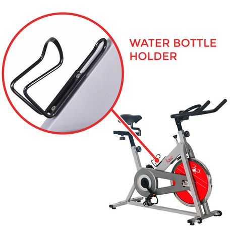 Vélo de cyclisme d'intérieur SF-B1001S de Sunny Health & Fitness - image 8 de 8
