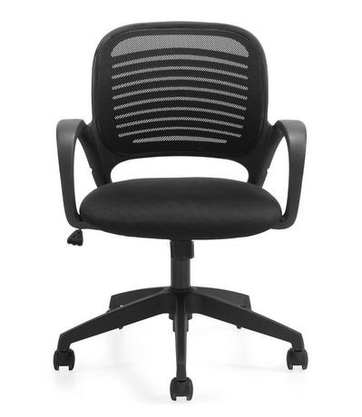 fauteuil basculant sprint d 39 offices to go dossier bas. Black Bedroom Furniture Sets. Home Design Ideas